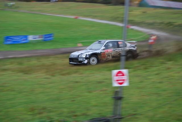 WRC Hyundai